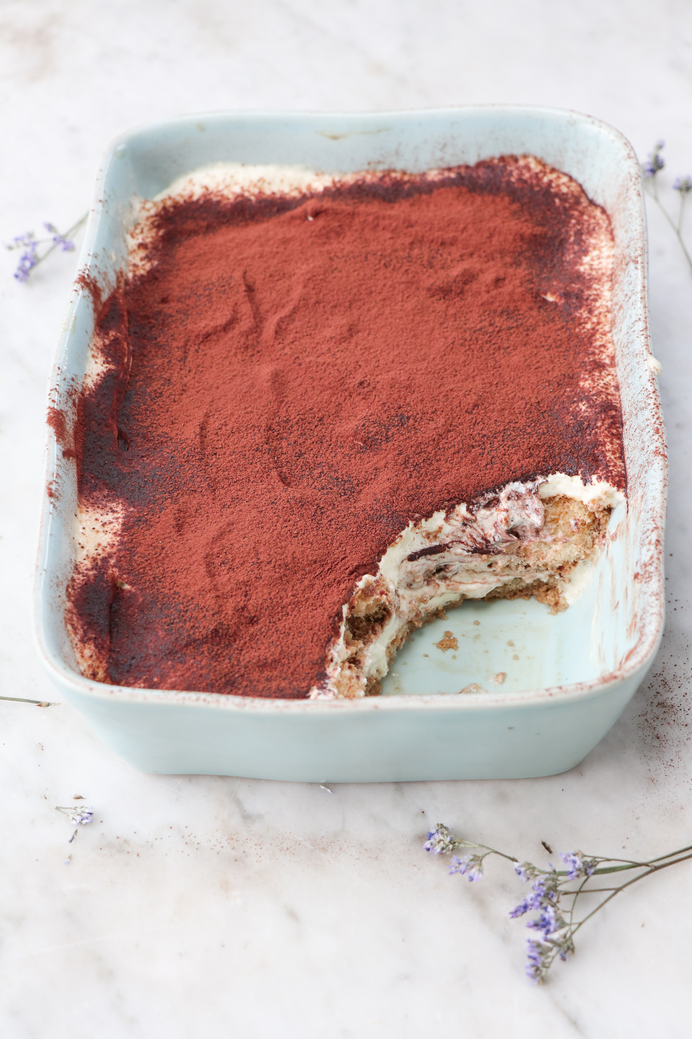 Ricetta Tiramisu Al Marsala.Tiramisu Quello Originale Chiara S Bakery
