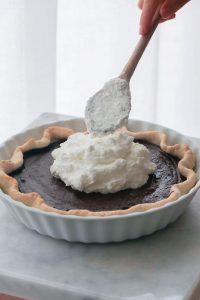 Mississippi Mud Pie