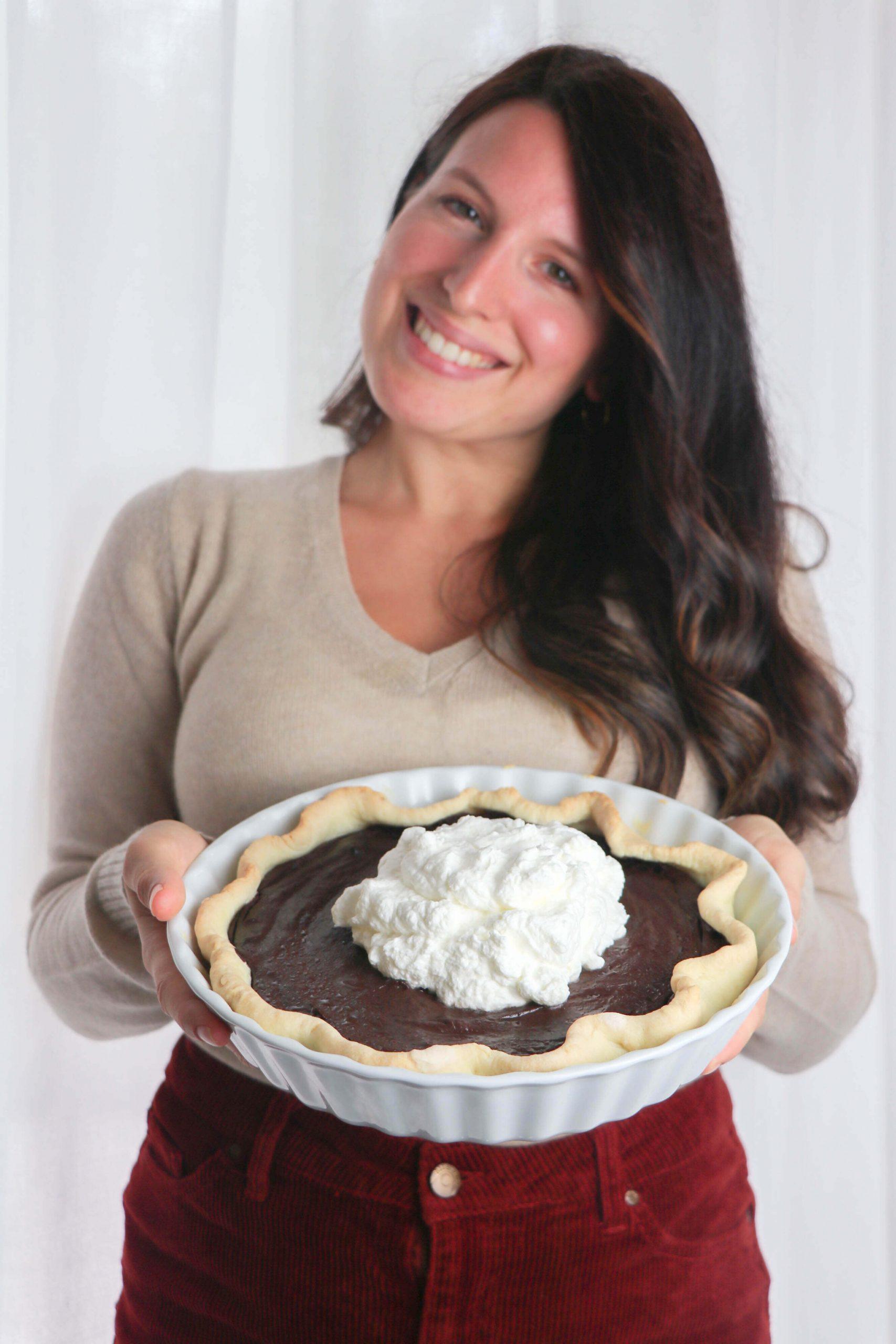 Mississipi Mud Pie Chiara's Bakery
