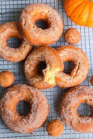 ricetta-pumpkin-cake-donuts-alla-zucca